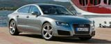 2014 Audi A7 Low Prices Discount Lease Payments