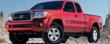 2013 Toyota Tacoma Low Prices Discount Lease Payments