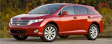 2013 Toyota Venza Low Prices Discount Lease Payments